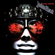 Judas Priest - Killing Machine (LP)
