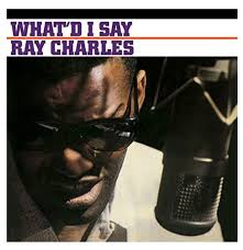 Ray Charles - What'd I Say (LP)