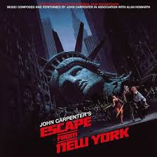 Escape From New York - Expanded Original Motion Picture Soundtrack (Gatefold 2xLP)