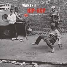 Wanted Hip-Hop - From Diggers to Music Lovers (LP)