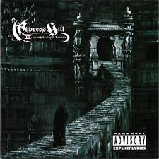 Cypress Hill - III: Temples Of Boom (2xLP)