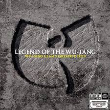 Wu-Tang Clan - Legend of the Wu-Tang Clan: Wu-Tang Clan's Greatest Hits (2xLP)
