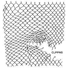 Clipping - CLPPNG (Gatefold 2xLP)
