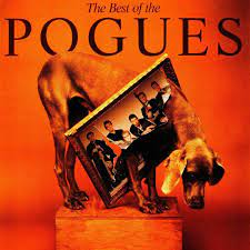 The Pogues - The Best Of The Pogues (LP)