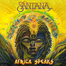Santana - Africa Speaks (Gatefold, 2xLP)