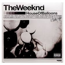 The Weekend - House Of Balloons (Gatefold, 2xLP)