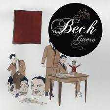 Beck - Guero (Gatefold LP)