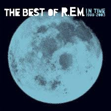 REM - In Time: The Best Of REM (Gatefold, 2xLP)