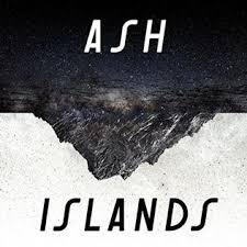 Ash - Islands (Gatefold LP)