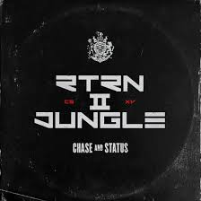 Chase & Status - RTRN II JUNGLE (LP)