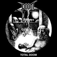 Doom - Total Doom (2xLP)
