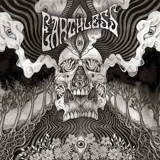 Earthless - Black Heaven (Gatefold, LP)