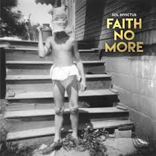 Faith No More - Sol Invictus (Gatefold, LP)