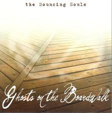 The Bouncing Souls - Ghosts on the Boardwalk (LP)