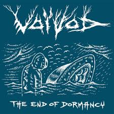 Voivod - The End of Dormancy (EP)
