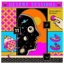 The Desert Sessions - Vol. 11 & 12
