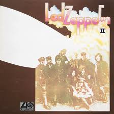 Led Zeppelin - II (Gatefold LP)
