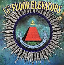 13th Floor Elevators - Rockius Of Levitatum (LP)