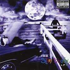 Eminem - The Slim Shady LP (2xLP)