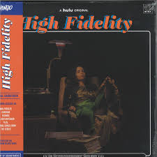 High Fidelity - Original Soundtrack to the Hulu Series (Gatefold 2xLP)