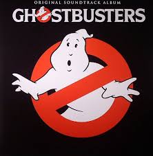 Ghostbusters - OST (LP)