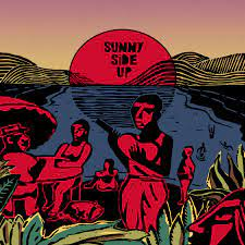Sunny Side Up - The Indefinable Sound of Melbourne's Rising Underground (Gatefold 2xLP)