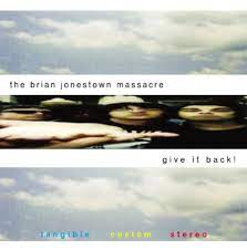 The Brian Jonestown Massacre - Give It Back! (Gatefold 2xLP)