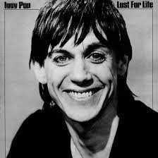Iggy Pop - Lust For Life (LP)