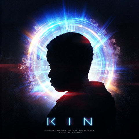 Kin - Original Soundtrack by Mogwai (LP)