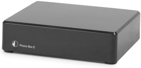Pro-Ject Record Box E Phono Preamplifier