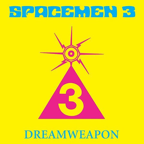 Spacemen 3 - Dreamweapon (Gatefold 2xLP)