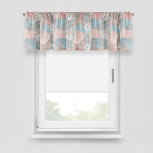 Softer Memphis Window Curtains