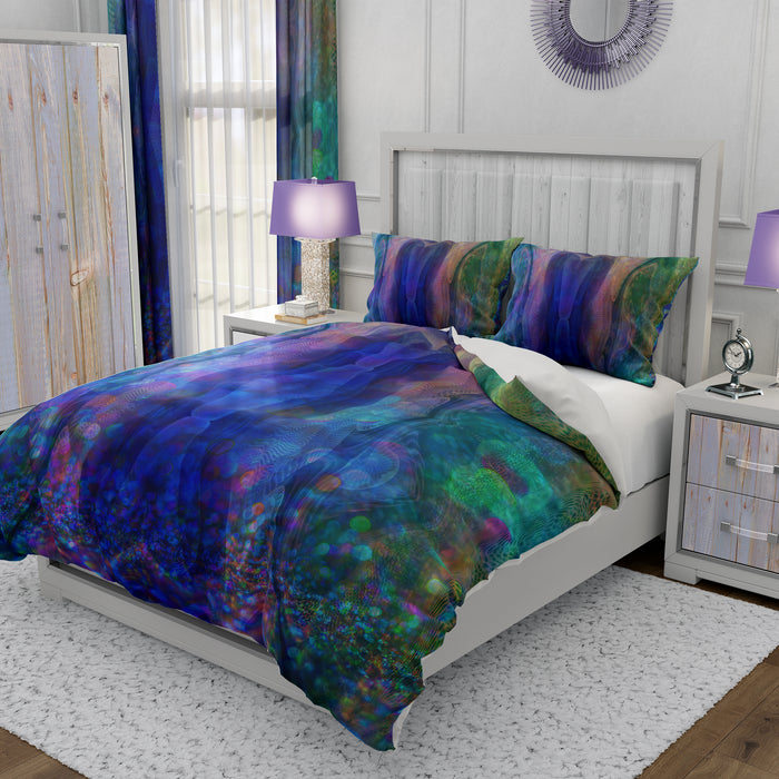 Bohemian Dreams Bedding