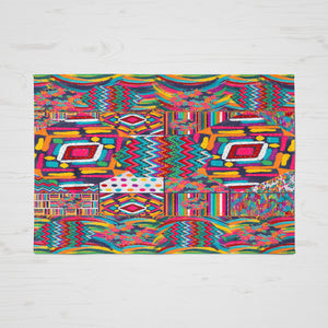 Lola Maximalist Color Rug