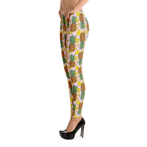 Pineapple Leggings