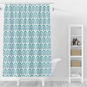 Meadow Peacock Shower Curtain Options Bathroom Decor