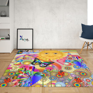 Everyday Sunshine Rug