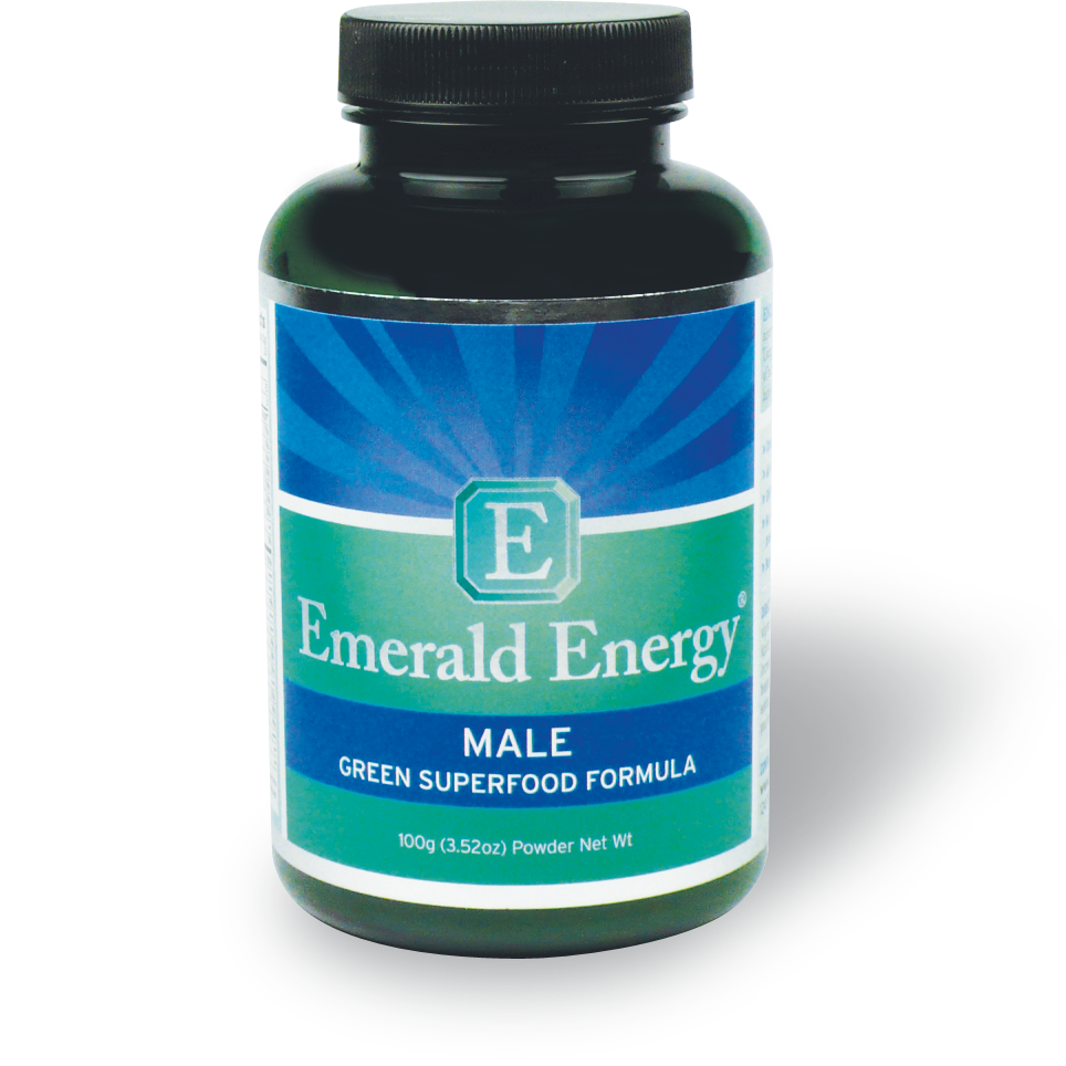 Emerald Energy® Male