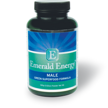 Load image into Gallery viewer, Emerald Energy® Male