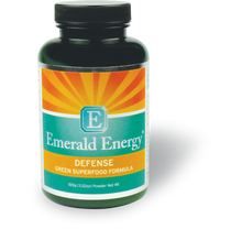 Load image into Gallery viewer, Emerald Energy® Defense