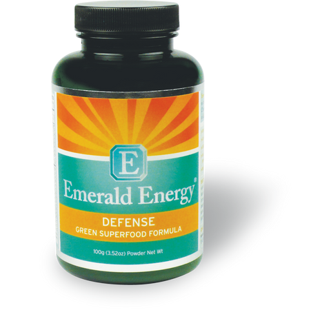 Emerald Energy® Defense