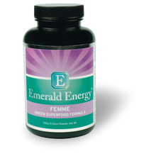 Load image into Gallery viewer, Emerald Energy® Femme