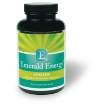 Load image into Gallery viewer, Emerald Energy® Ginseng