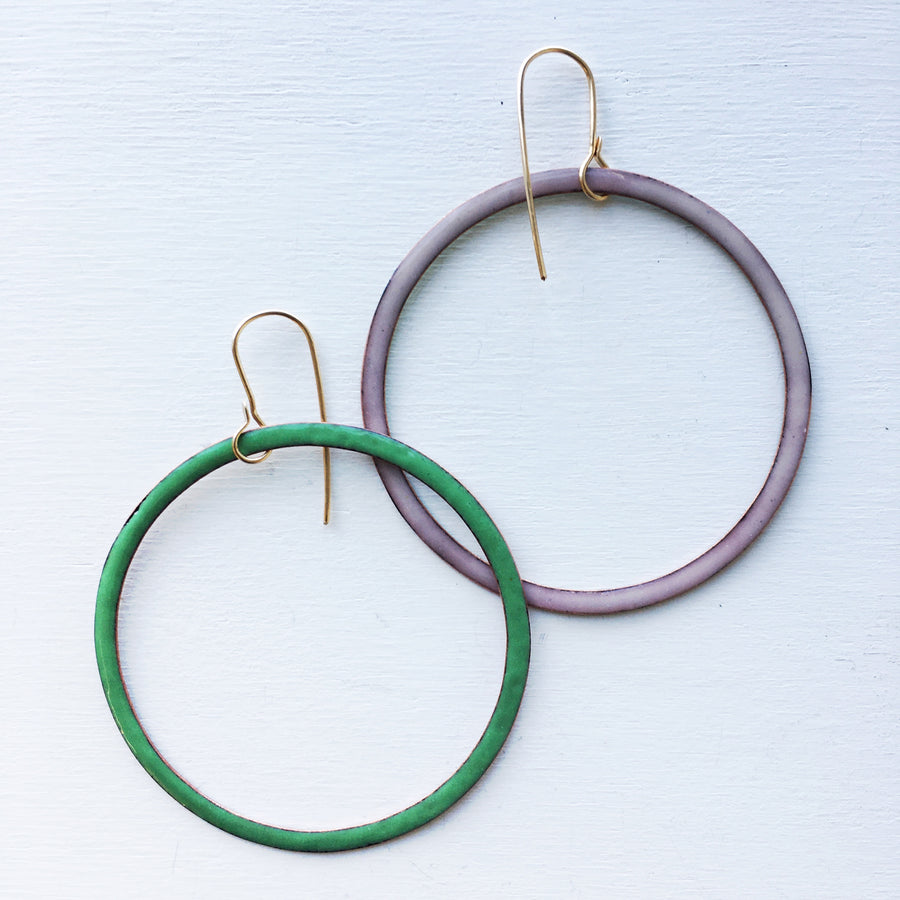 Outline Hoops