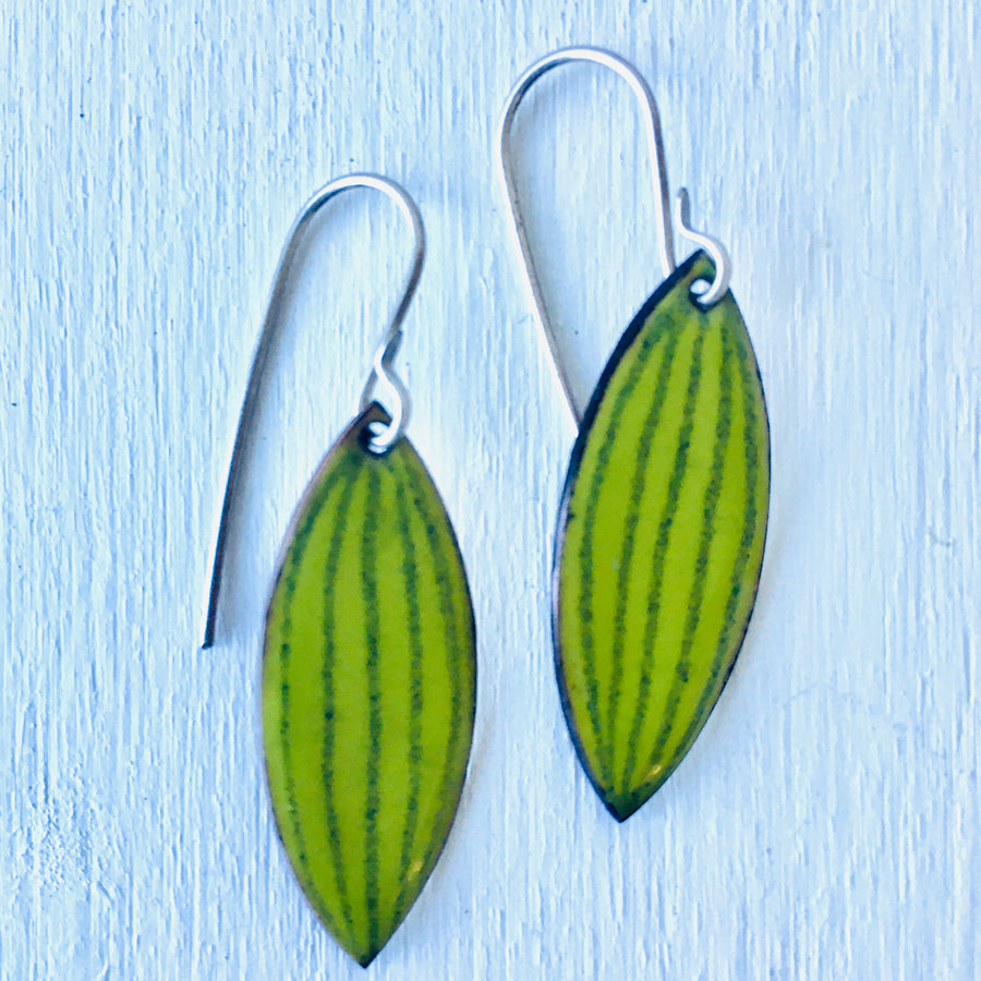 Seed Earrings