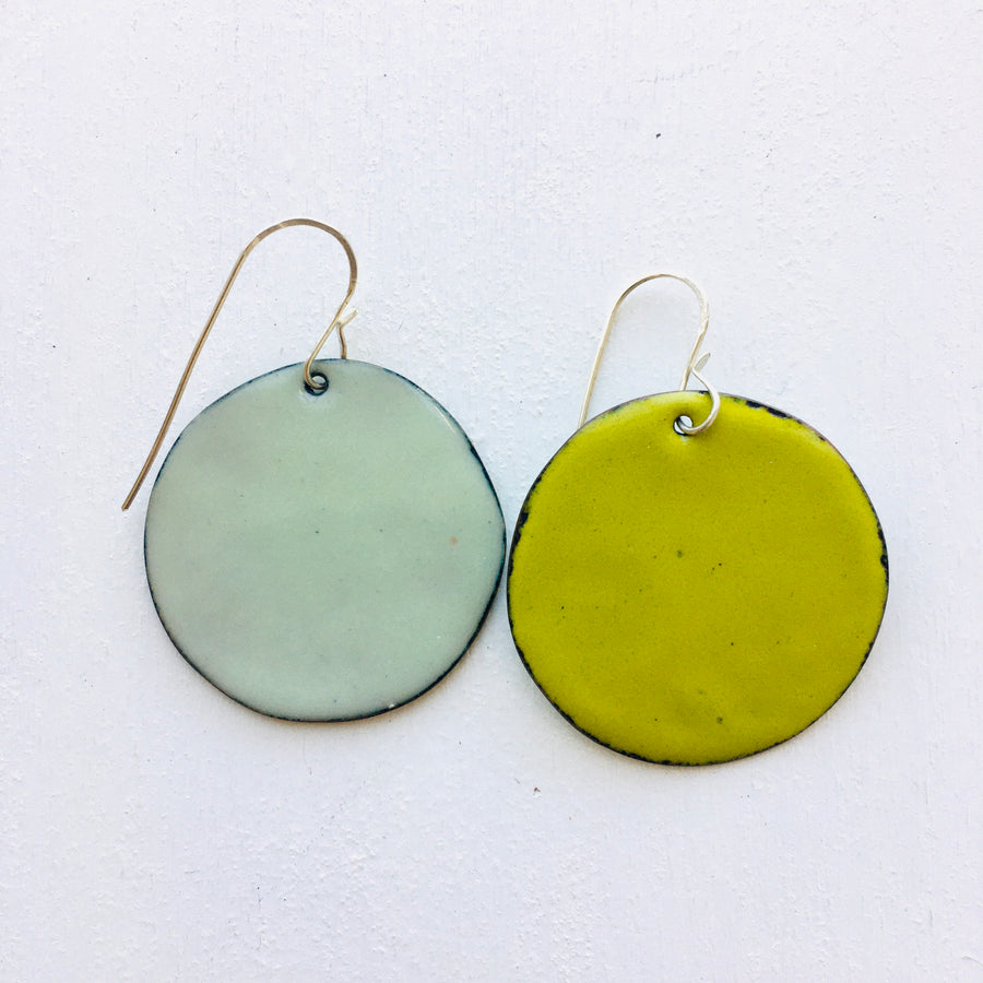 Chroma Earrings