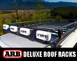 ARB Deluxe Roof Racks