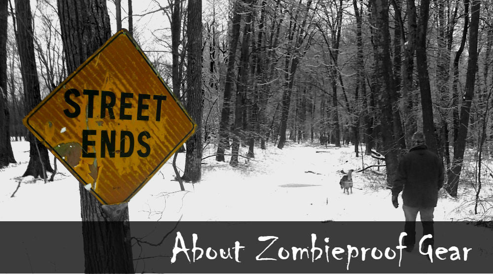 About Zombieproof Gear