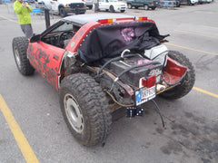 Corvette Based Buggy