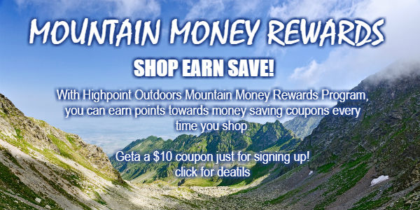 Mountain Money Rewards Program